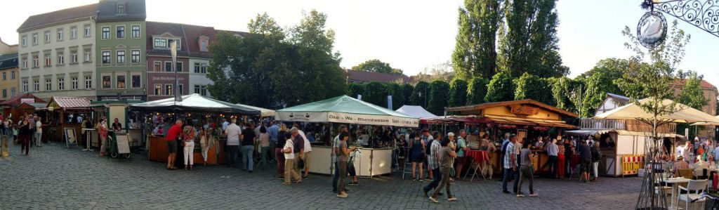 Weimarer Weinfest